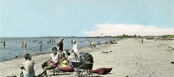 Olofsbo_havsbad_1950-talet